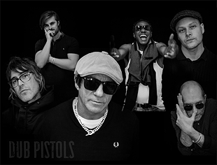 Dub Pistols | Primary Talent International