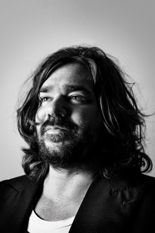 Matt Berry & The Maypoles