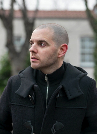Mike Skinner (DJ Set)