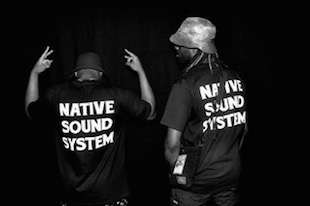 NATIVE Soundsystem