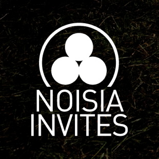 Noisia Invites