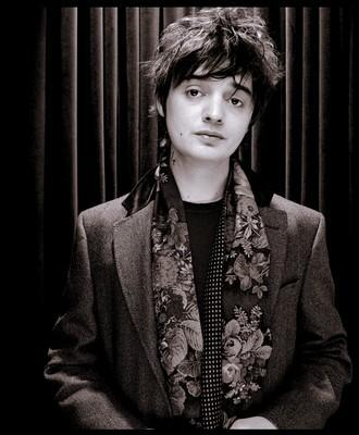 Peter Doherty (The Libertines)