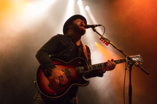 William McCarthy (Augustines)