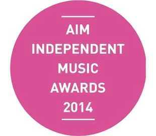 AIM Awards 2014