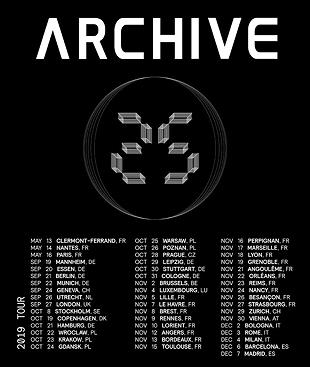 Archive Tour