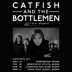 atlantic catfish tour