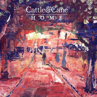 cattle cane home