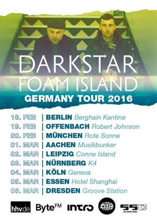 darkstar germany