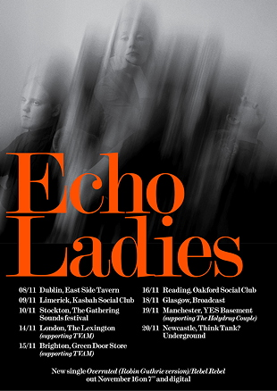 echo ladies tour