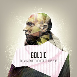 Best Of Goldie