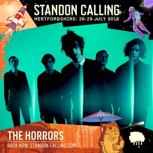 horrors standon