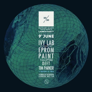ivy lab launch
