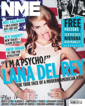 NME Cover