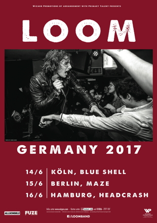 loom germany