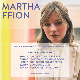 martha ffion