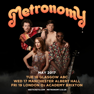 metronomy uk tour