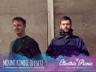 mount kimbie electric picnic