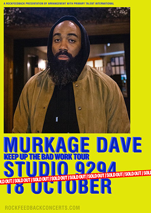 murkage dave 9294