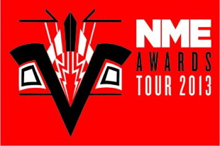 NME Awards Tour 2013