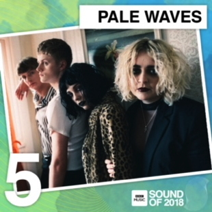 pale waves bbc