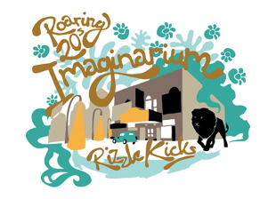 Rizzla Kicks Imaginarium