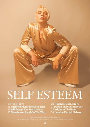 Self Esteem Tour