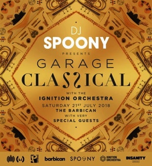 spoony garage