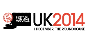 UK Festival Awards 2014