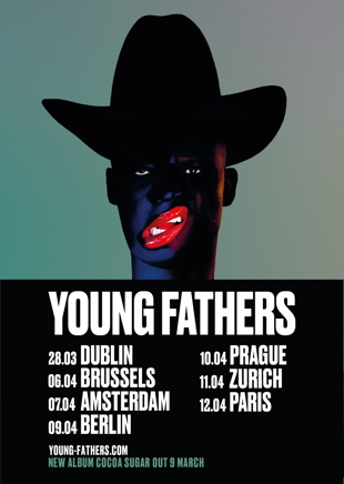 young fathers europe